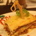 Pisa Kafe - Lasagna