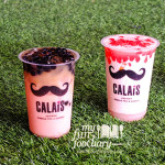 The Pink Series by Calais Tea