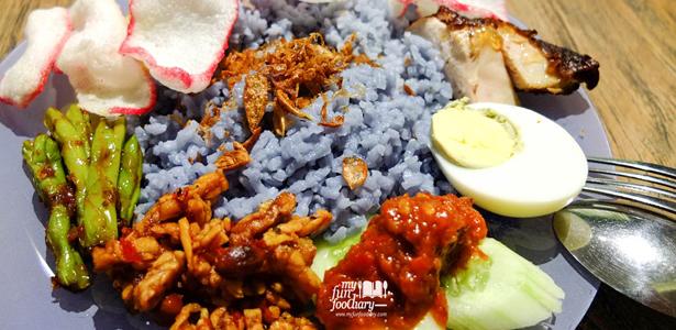 Tjap toean peranakan chinese malay food for Ala shanghai chinese cuisine menu