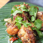 Kai Pad Prik Klea at Locanda Food Voyager by Myfunfoodiary 03 cover