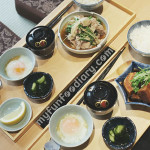 Great Lunch Set at Hyoki Restaurant by Myfunfoodiary
