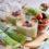 [NEW RECIPE] Allure Green Tea Latte Dessert Creation – Matcha Pudding
