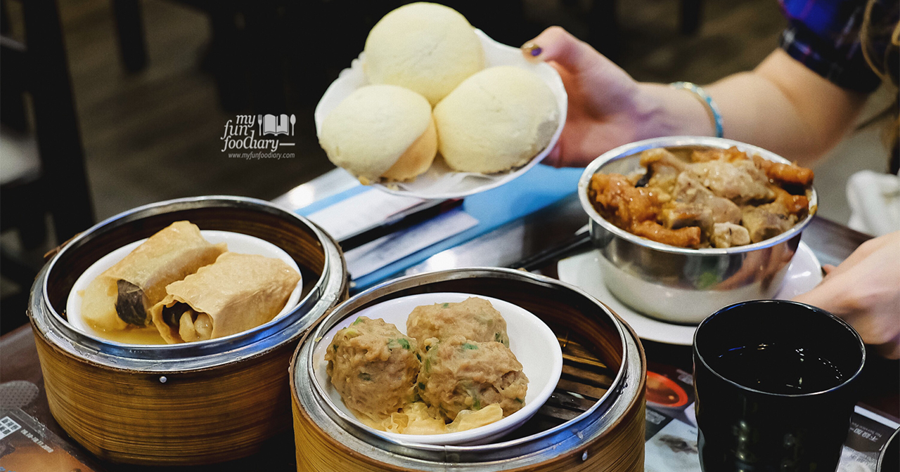 Hong Kong 12 Food Guide Where To Eat Restaurants In Hong
